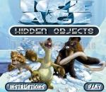 ice age - find articles ice age - hidden objects