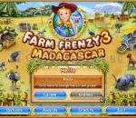 Веселата ферма  Мадагаскар  Farm Frenzy 3  Madagascar
