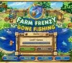 Веселата ферма 3 Рибовъдно стопанство Farm Frenzy  Gone Fishing