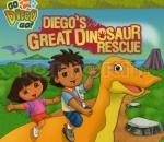 diego and the dinosaurs