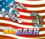 Зайчето Бъни и Сесил в луда надпревара Bugs Bunny and Cecil in Mad Dash