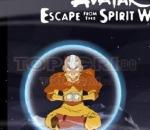 Аватар  Улови духа  Avatar escape game