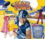 Lazy town game Bomboni Lazy Town Spotrscandy game.