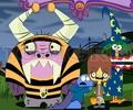 House of Foster Fosters home for imaginary friends - Scared Sweet.