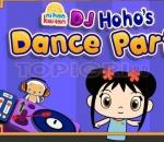 Ни Хао Кай Лан Партито на диджей ХоХо Dj Hoho Dance Party