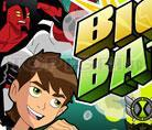 Ben 10 - Battle of Big Ben 10 Big Battle.