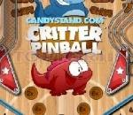 Критър Пинбол Critter Pinball