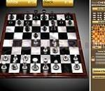 Игра на шах 3 Flash Chess 3