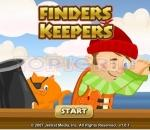 Gold in sea Finders Keepers.