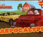 Фермата на ОТИС  Back to the Barnyard Carpocalypse