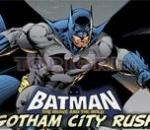 Midnight ride Batman Batman Gotham City Rush.